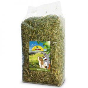 JR Farm Bergweide-Hooi | Konijnenadviesbureau Hopster
