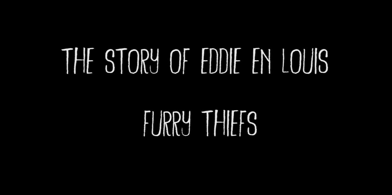 Furry Thieves