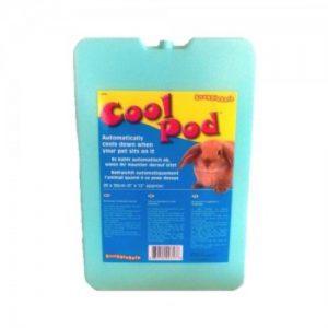 Snugglesafe Cool Pod | Konijnenadviesbureau Hopster