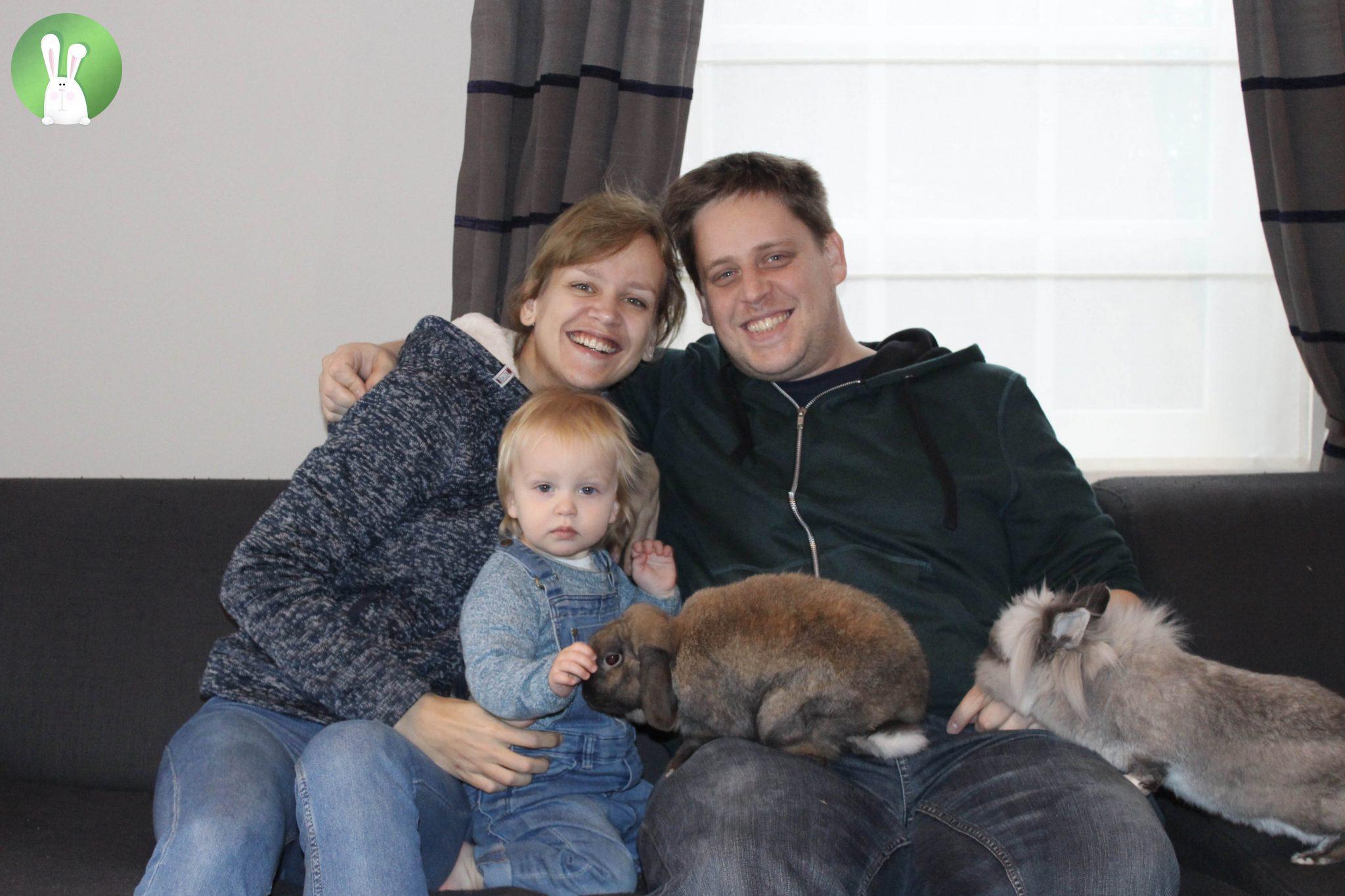 Familieportret | Hopster vzw