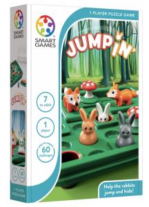 Jump In' Smart Games Klein